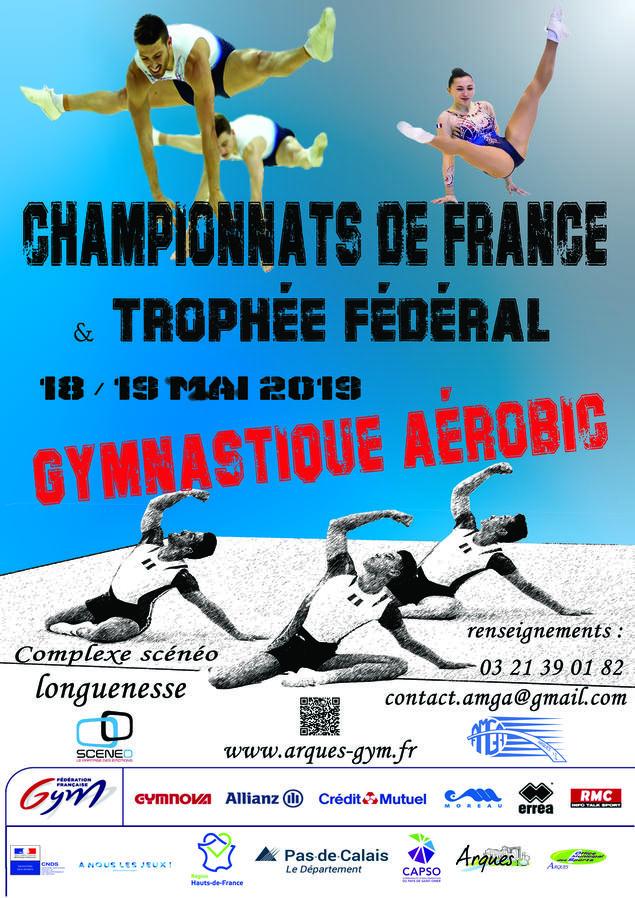 france aerobic